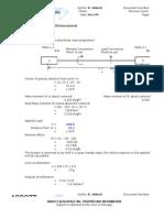 AA-SM-219 Tools - Various Mass Balances - Linear and Rotational