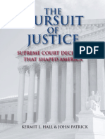 Pursuit of Justice COMPLETED_Supreme Court Decisions
