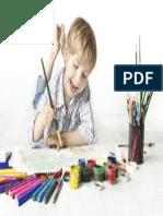 Obras de Arte de Nuestros Hijos 2