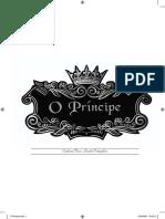 O Príncipe Nova Tradução