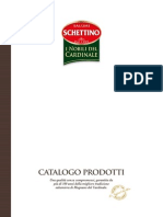 Catalogo Salumificio Schettino