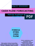 CashflowForecasting