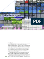 Sinestesia e Percepcao Digital-sergio Basbaum