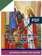 Milagros de Jesus
