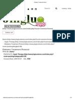 Acupuncture Diabetes Treatment Protocol
