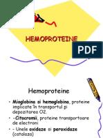 Hemo Proteine