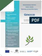 Module 6 Genocide BCS