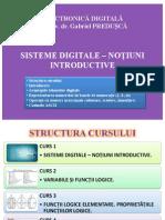 Curs Electronica Digitala