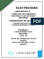 ELECTRICIDAD N°04