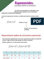 Función exponencial