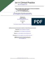 2011 WAC CAM Probiotics Handout