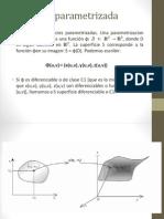 Stokes Gauss