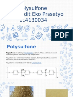 Poly Sulfone