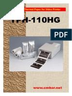 High Glossy TPH-110HG
