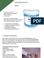 Waterproofing,Bitumen,Glazing