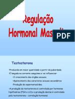 3a.regulação Hormonal No Homem