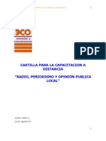 Cartilla Periodismo Opinion Publica Local