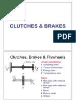 15 Cutches & Brakes S
