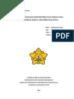Paper Praktikum Elektronika