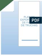 Export Truchas