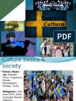 Swedish Culture