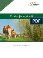 Charisma Productie Agricola
