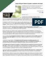 Temas Para Presentacion Unidad Ecologia