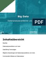 Big Data - Intro