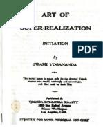 The Art Of Super-Realization by Swami Yogananda - Kriya Yoga.pdf