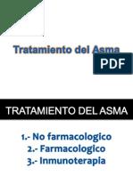Asma Tratamiento