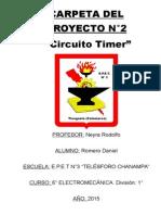 Timer con 555
