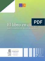 El Libro en Cifras 2015