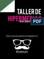 Taller de Hipermedia 2