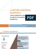 Ethos y voz ajena en discurso académico.pdf