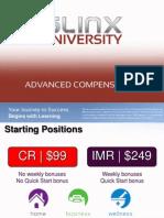 Compensation Plan Training in PDF Format En