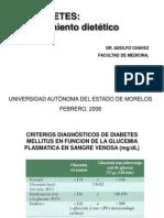 Diabetes Breve Informacion.