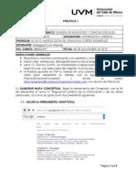 Práctica Informática Jurídica