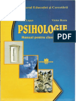Fileshare Manual Psihologie Clasa a X A