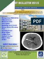 GNIPST Bulletin 51.2