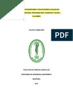 COMPENDIO AGROECOLOGIA.