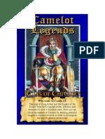 Camelot Rulebook