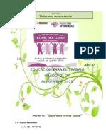 Proyecto Dia Del Logro Ext 2ºa Agonzales Nov2015