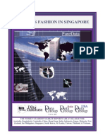 Womens Fashion Singapore
