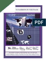 Womens Fashion Vietnam
