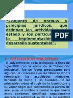 ambiental estudiar