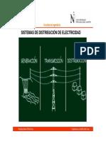 9. Sistemas de Distribución de Electricidad