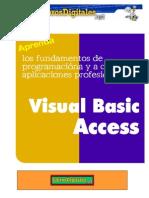 Visual Basic y Access - Crear Aplicaciones