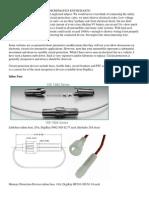 Low Voltage & Automotive Circuit Protection