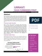 black currants pdf