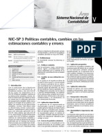 NIC 3 sp